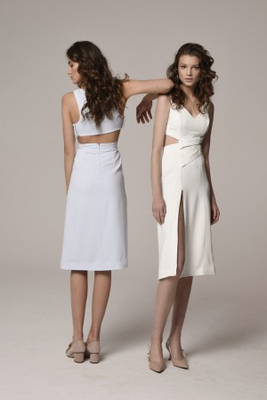 38b73e94 Sukienki - Le Désir